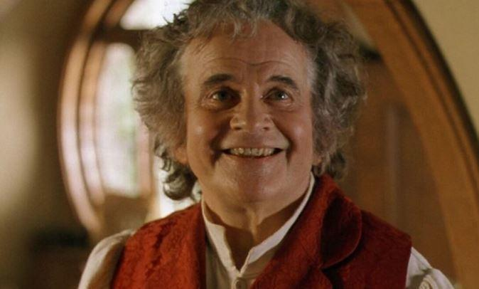 «Хоббит» Иэн Холм скончался в возрасте 88 лет 1