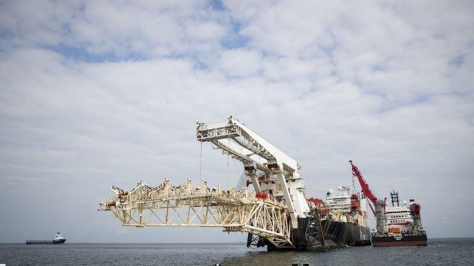 Die Welt рассказало, как «Газпром» обойдет санкции США против «Северного потока — 2» 1