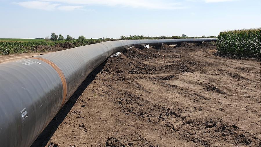 Венгрия приняла решение о строительстве продолжения «Турецкого потока» 1