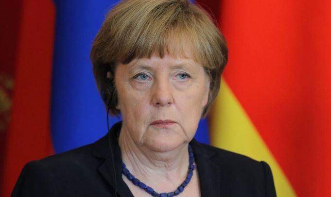 Меркель призвала страны Европы подумать о мире без лидерства США 1