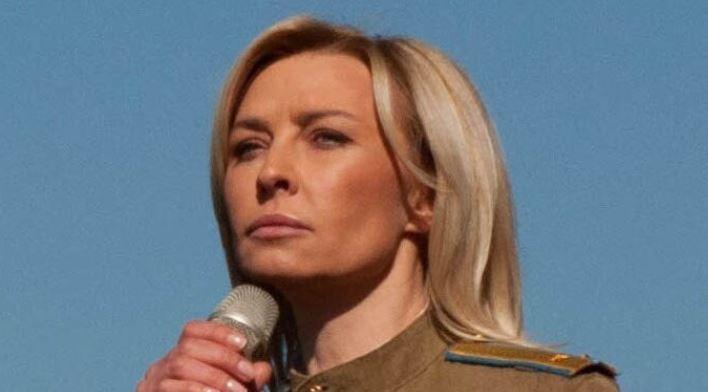 Татьяна Овсиенко рассказала, как чудом выжила после страшной аварии 1