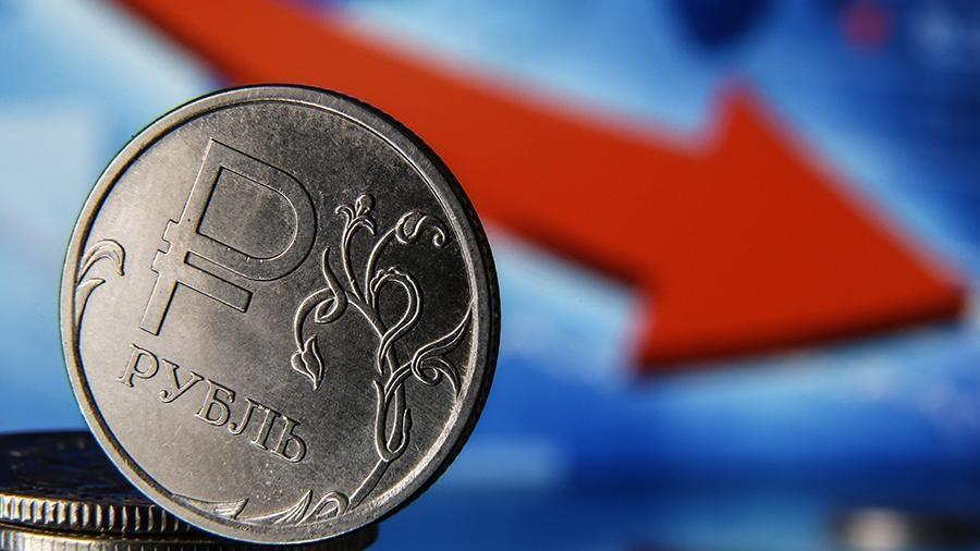 Греф дал прогноз укрепления рубля к доллару до конца года 1