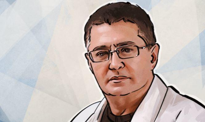 Доктор Мясников назвал три возможных сценария развития эпидемии коронавируса 1