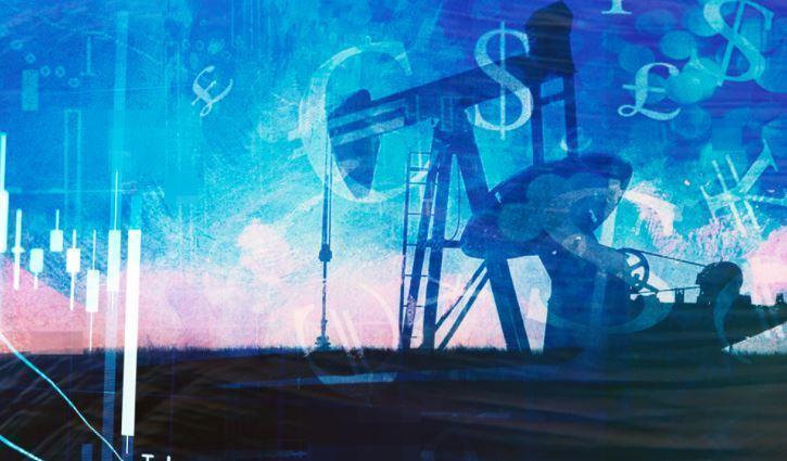 Мировые цены на нефть упали из-за коронавируса 1