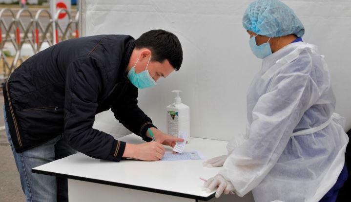 В Казахстане могут ужесточить ограничительные меры из-за коронавируса thumbnail