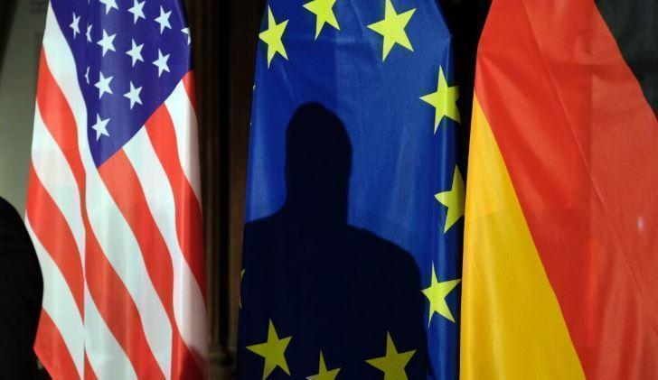Противоречия с США толкают Германию на сближение с Россией thumbnail