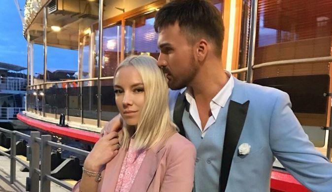 Жена Панайотова опубликовала редкое фото со дня рождения певца 1
