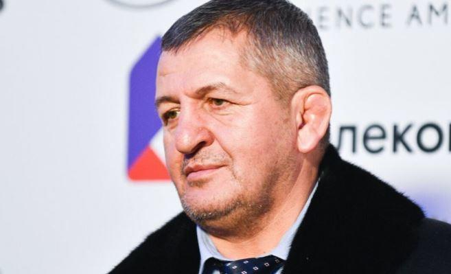 Путин позвонил Хабибу Нурмагомедову thumbnail