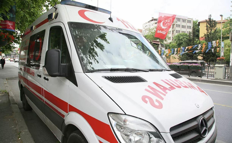 Число погибших при взрывах на фабрике в Турции возросло до шести 1