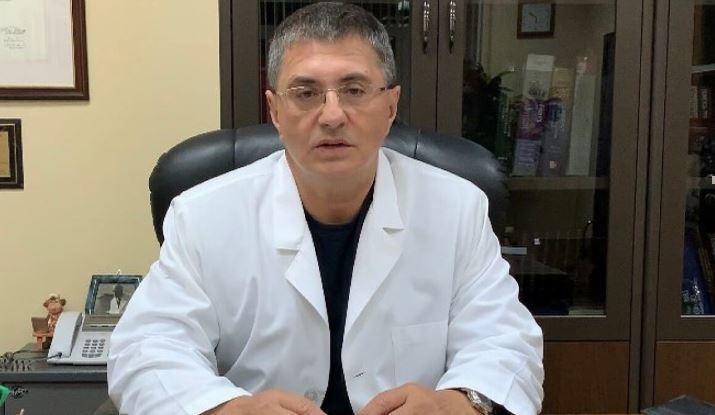 Доктор Мясников рассказал, почему болят кисти и пальцы рук 1