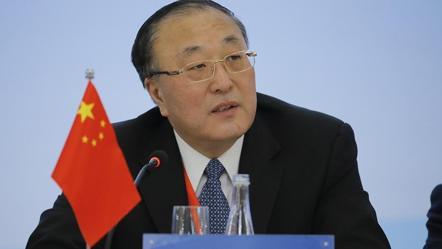 КНР сообщила ООН о присоединении к договору о торговле оружием 1
