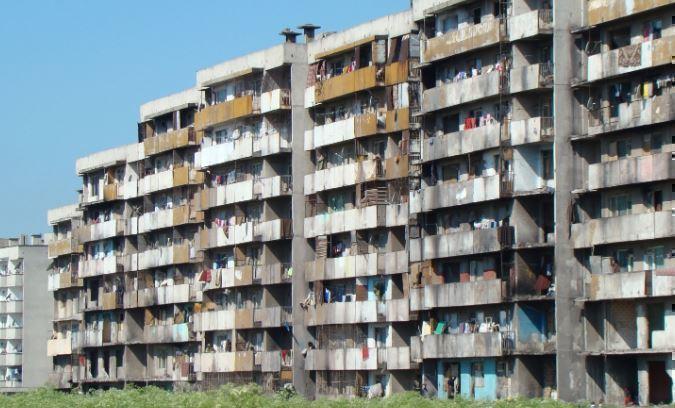 В Болгарии растет число опустевших домов 1