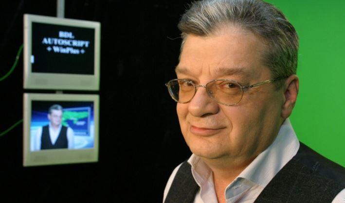 Телеведущий Беляев откровенно рассказал о своей борьбе с раком 1