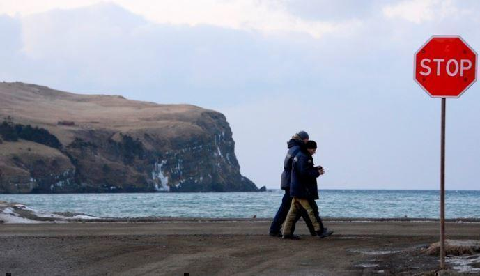 Hokkaido Shimbun: Путин остаётся надолго — поэтому про Курилы пока можно забыть 1