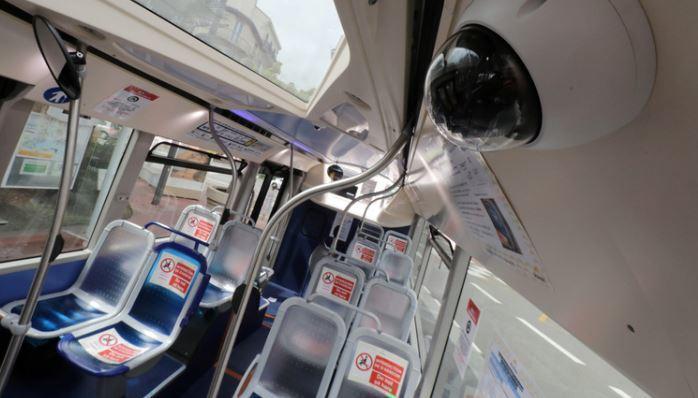 Le Parisien: требование надеть маски во французском автобусе обернулось трагедией 1