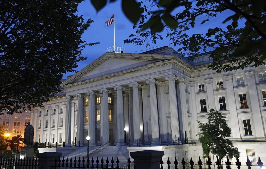 США ввели санкции против четырех граждан и одной организации КНР в рамках акта Магнитского 1