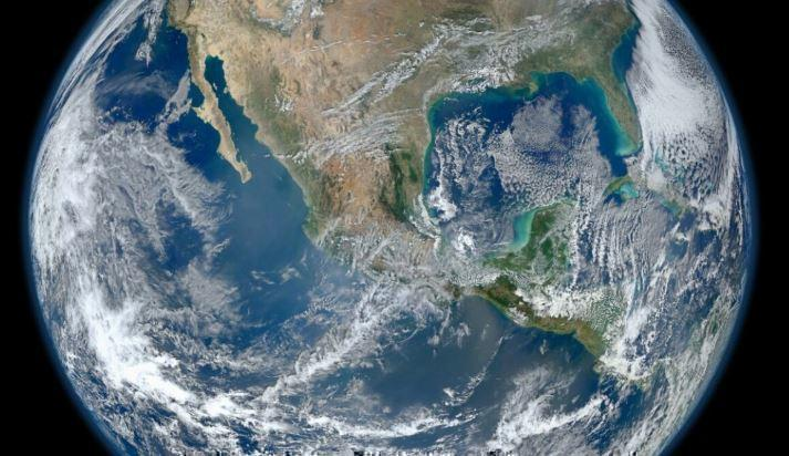 Ученые зафиксировали необычный звенящий звук в атмосфере Земли 1