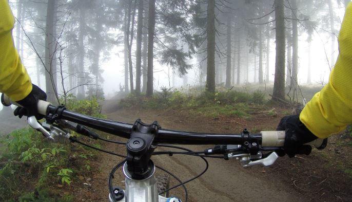 Фитнес-тренер рассказал, как сжигать жиры на велосипеде 1