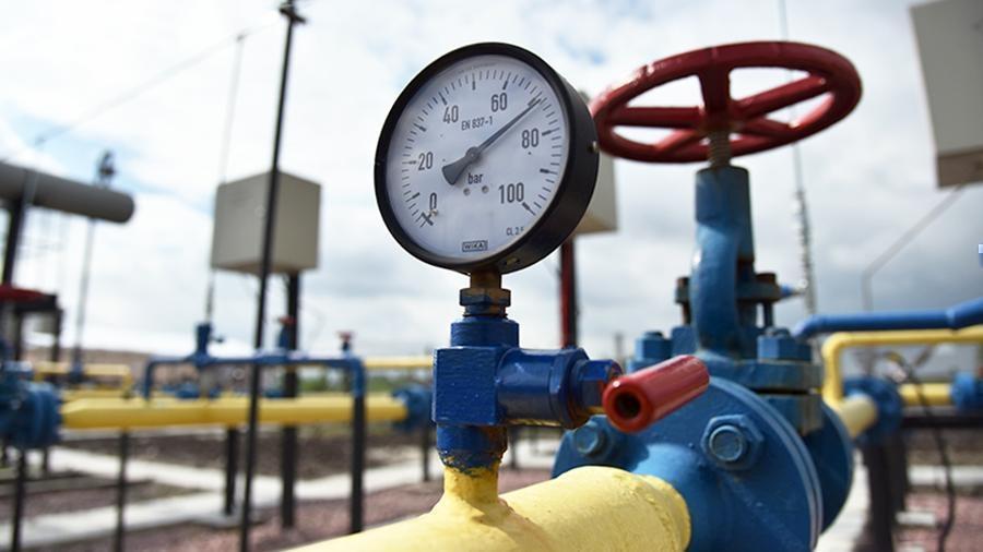 Импорт газа на Украину из Евросоюза превысил рекорд 2014 года 1