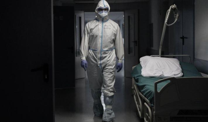 Ученые назвали новый фактор, увеличивающий риск смерти при коронавирусе 1