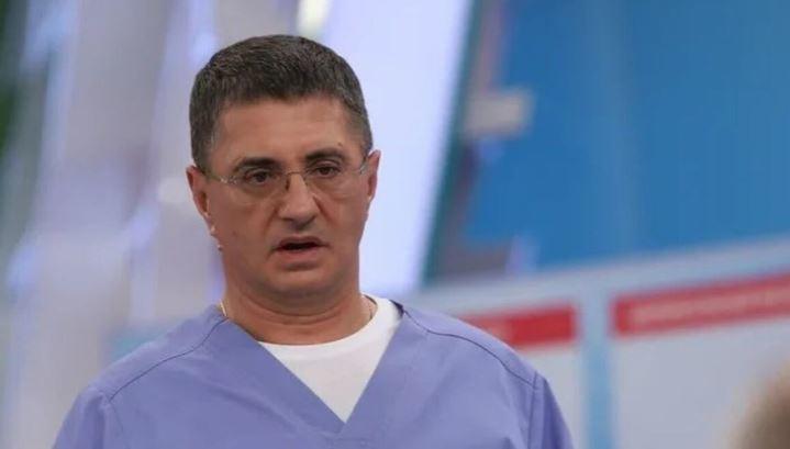 Доктор Мясников дал совет, как человечеству пережить коронавирус 1