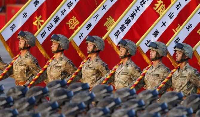 FP: НАТО так зациклилось на России, что упустило из вида «китайскую угрозу» 1