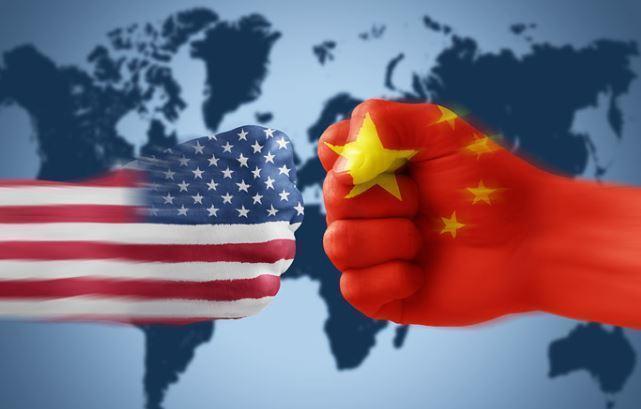 Эксперт CBS: до торговой войны США и Китай шли к технологическому прогрессу сообща 1