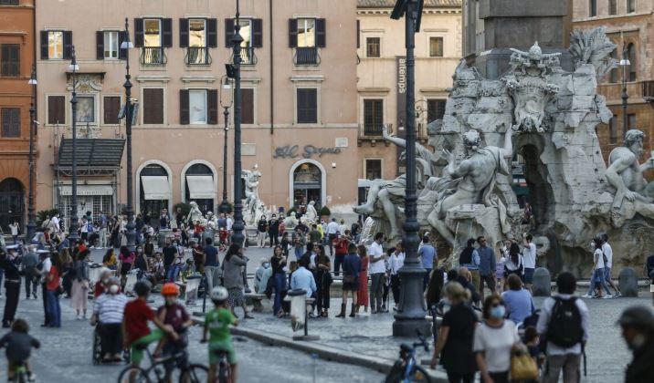 Итальянцы рассказали, каких туристов не хотят видеть в своей стране 1