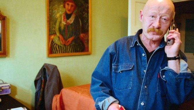Вдову Проскурина попросили «оперативно освободить» квартиру в Москве 1