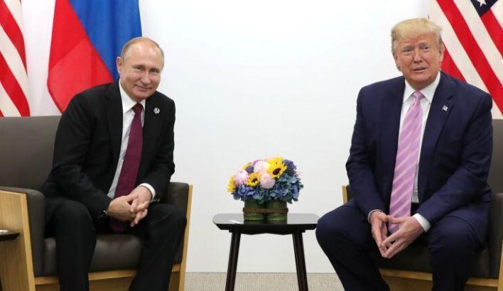 Экс-советник Трампа намерен развеять миф о сговоре с Россией