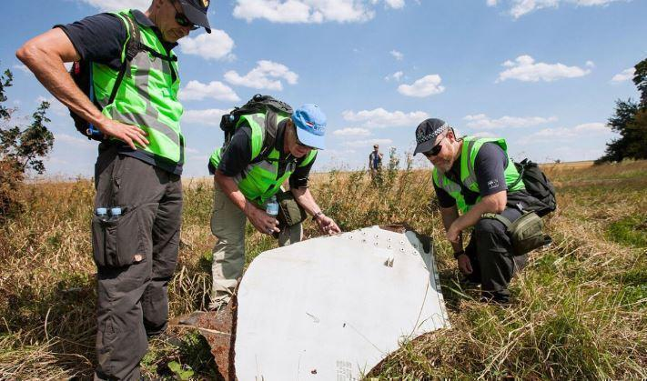 Bonanza Media представила два сценария катастрофы MH17 1