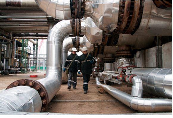 Российские нефть и газ оказались невостребованными 1