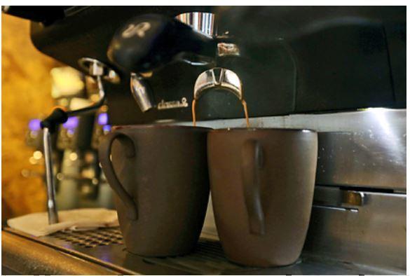Коронавирус заставил мир отказаться от кофе 1