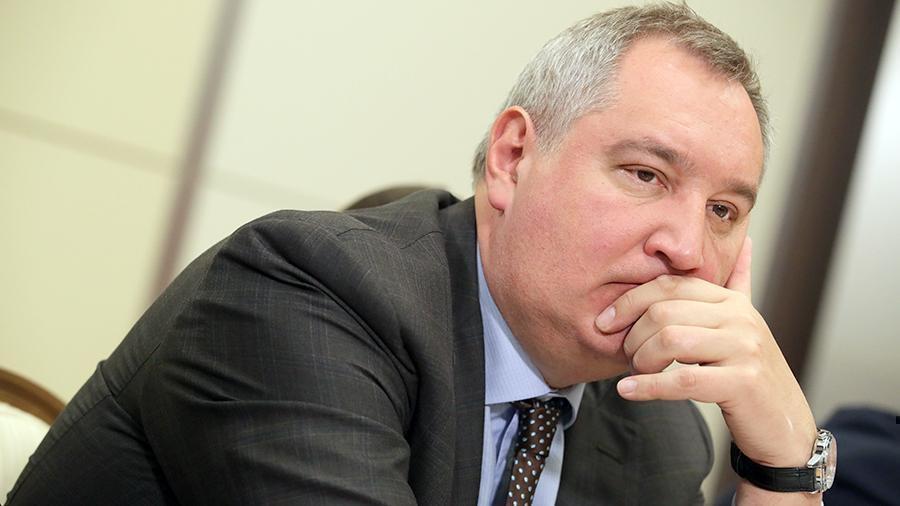 Рогозин рассказал о планах Вашингтона создать аналог НАТО в космосе 1