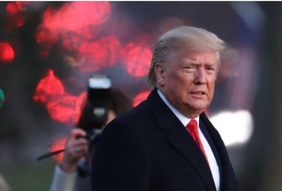 Трампа отказались заранее признавать проигравшим на выборах 1