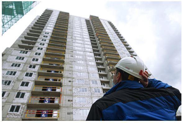 Треть россиян сочли 2020 год не подходящим для покупки жилья 1