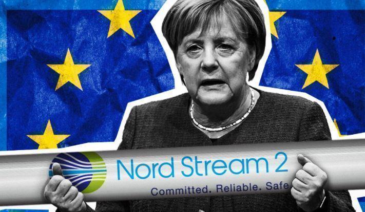 WSJ заявил, что ФРГ поставила свои экономические интересы выше безопасности ЕС 1