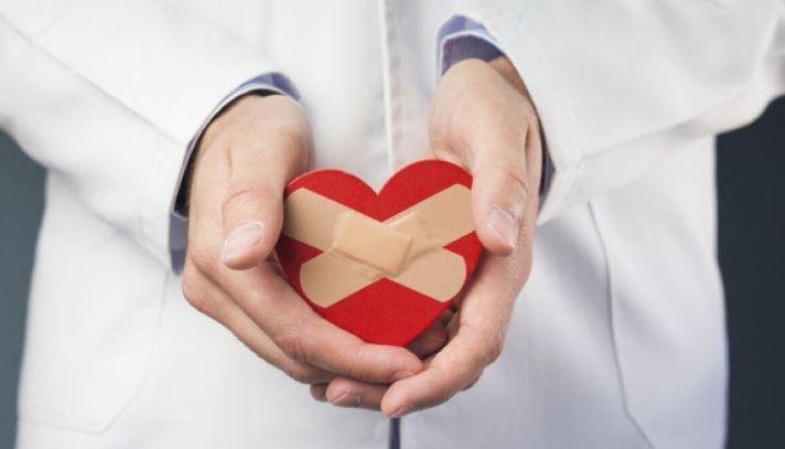Кардиолог назвала причины учащенного сердцебиения 1
