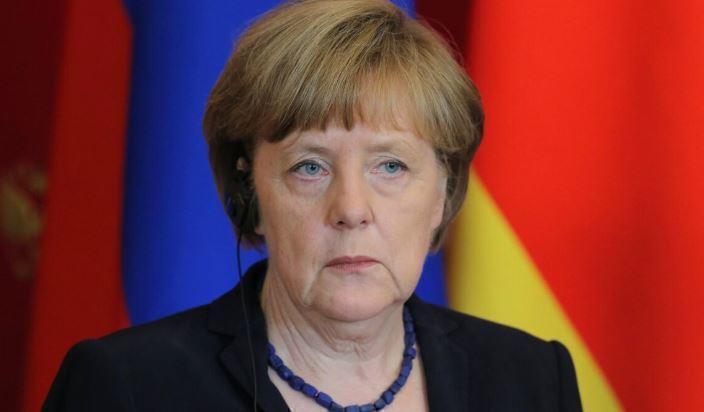 Меркель заявила об отсутствии защиты ЕС со стороны США 1