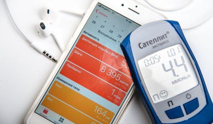 Установлена связь между гормоном стресса и уровнем сахара в крови 1