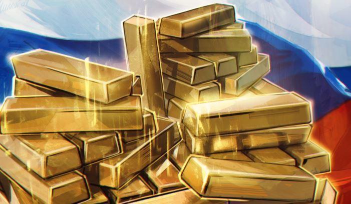 Экономист заявил, что иллюзия доминирования золота над газом сыграла в пользу России 1