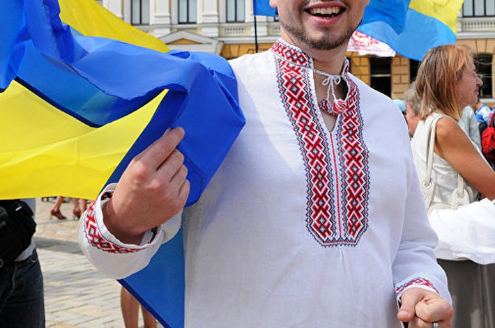 """Как идея суверенитета Украины привела ее к статусу """"американской подстилки"""" 1"""