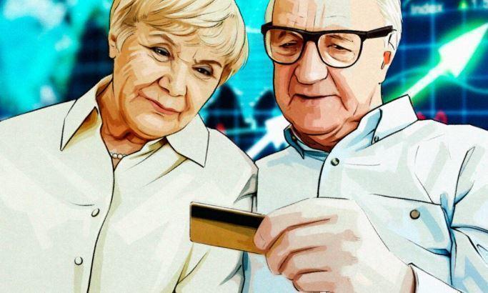 ПФР рассказал, кто получит прибавку к пенсии свыше 5 тысяч рублей 1