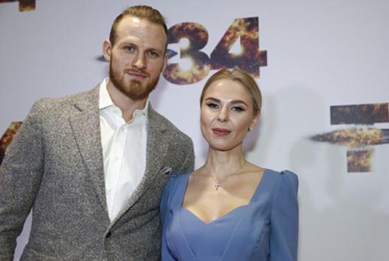 Адвокат Телегина раскрыла новые подробности развода хоккеиста с Пелагеей 1