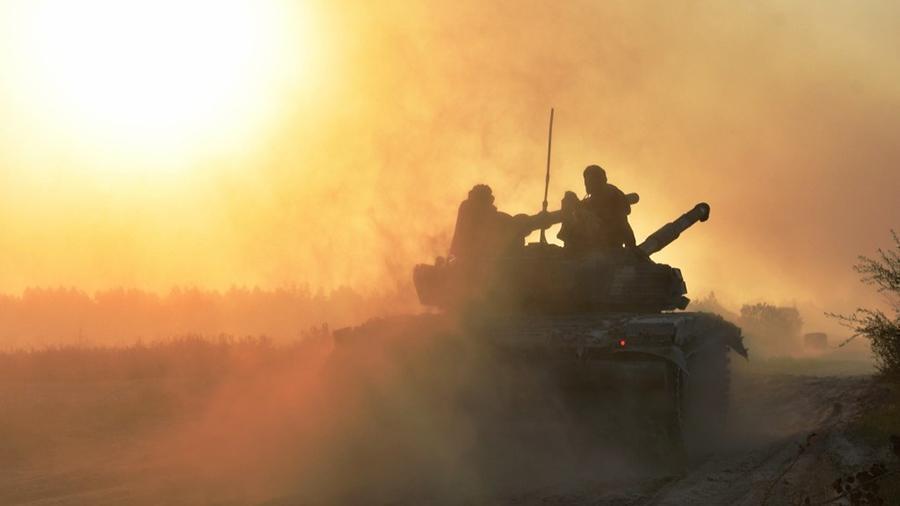 Украина проведет учения со странами НАТО в ответ на «Кавказ-2020» 1