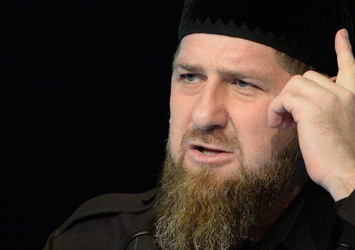 Кадыров потребовал от Зеленского перестать юлить и извиниться 1