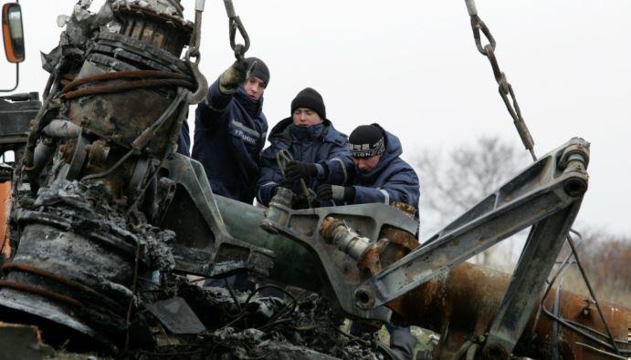 Heise заявило о возможной ссоре прокуратуры и правительства Нидерландов по делу MH17 1