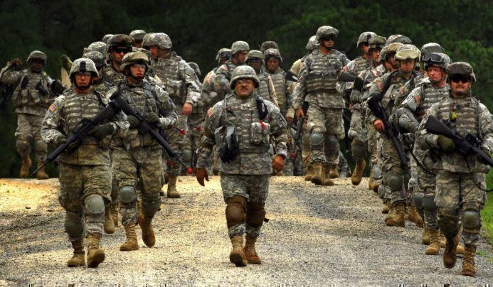 Главы немецких земель попросили США не выводить войска из Германии 1