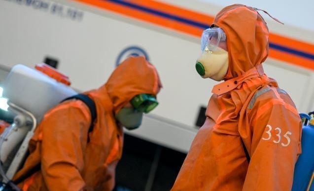 Итальянский иммунолог рассказал, какой будет вторая волна коронавируса 1
