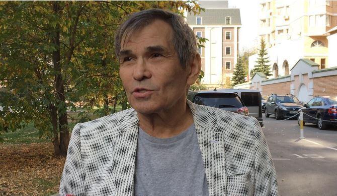Сын Алибасова рассказал, зачем поместил отца в «психушку» 1